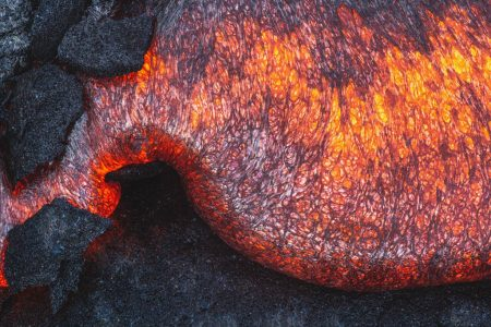 Lava and Volcanoes